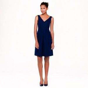J. Crew Dresses - J. Crew Kami dress in classic faille